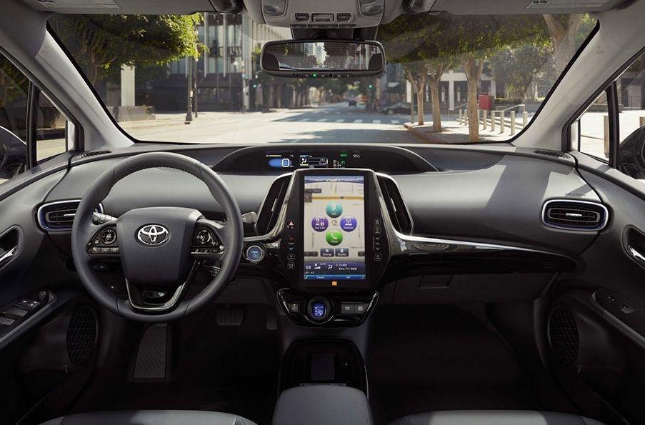 如何抢夺市场?看看洛杉矶车展上这些首发新能源车型