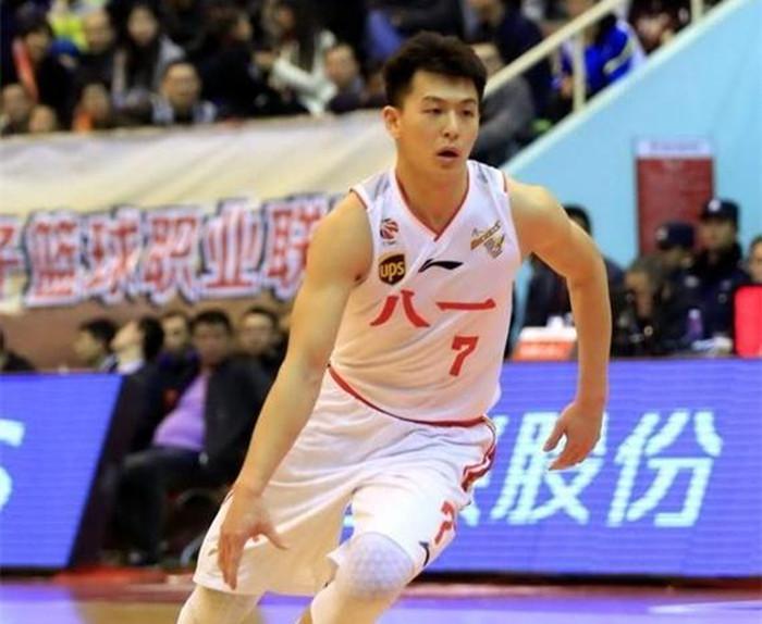 CBA全明星赛第二阶段票选:中国男篮一哥蝉联票王这两人引争议