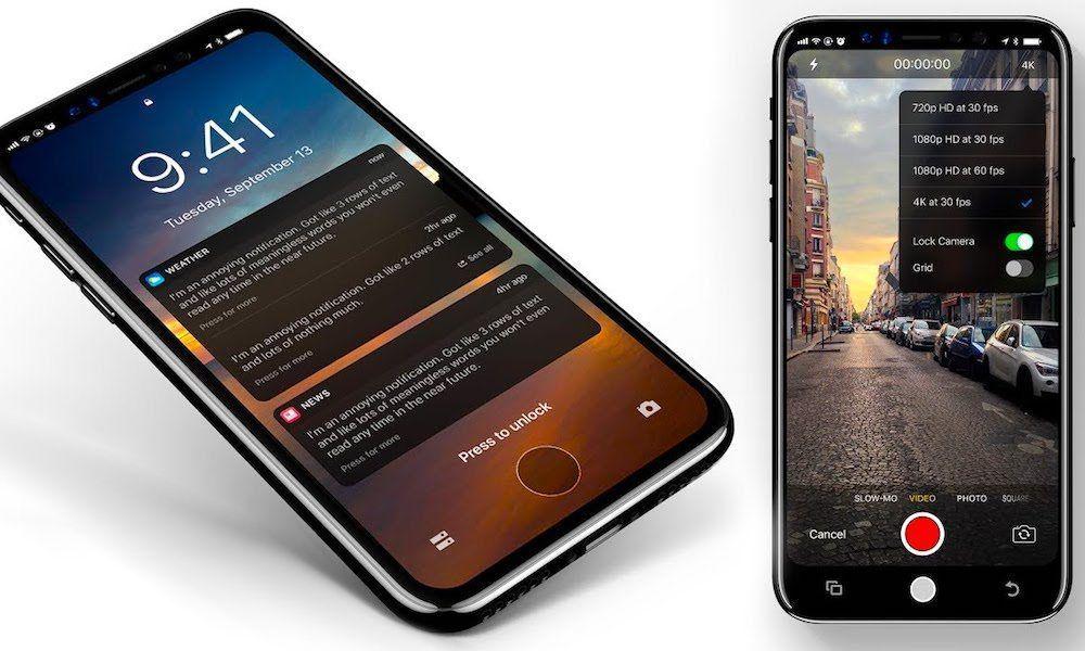 苹果公司打算将Touch ID 指纹识别重新应用于新设备