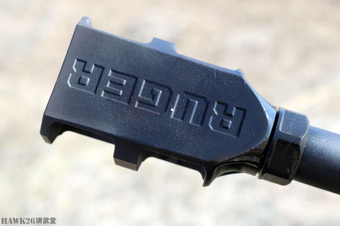 评测 鲁格.338拉普阿马格南口径精密步枪 只要14408元