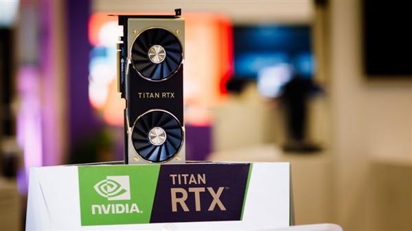 NVIDIA发布417.22正式驱动:支持Titan RTX、《战地5》光追优化