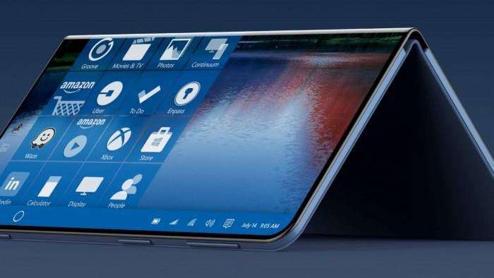 传微软更大的双屏设备代号为Centaurus  采用Windows Core操作系统明年上市