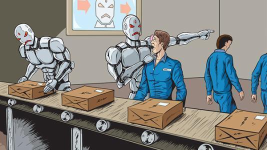 别把失业的锅甩给AI,失去创造力才是你被裁员的原因