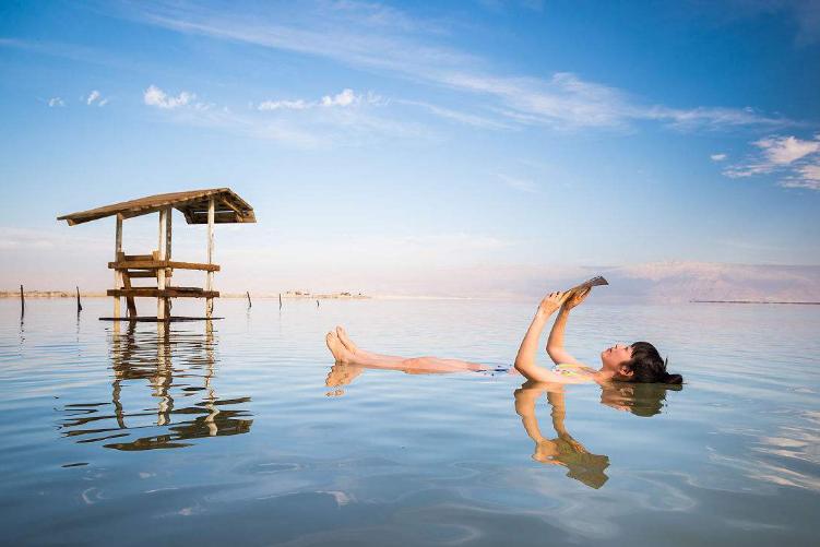 死海正在慢慢消失,投资8亿美元运水依然解决不了根本问题