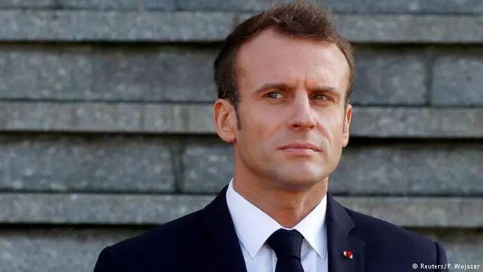 """不过,马克龙在在面向法国议会两院说话时外示,他将把建设一个遮盖详细、效果较高和义务清晰的""""21世纪的福利国家""""行为法国当局的优先做事。"""