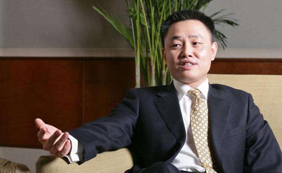 黄光裕获减刑21个月国美改名将东山再起能否与马云一战?