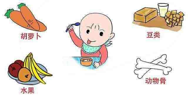 2,少吃甜食,多吃粗粮和水果,保持营养均衡图片