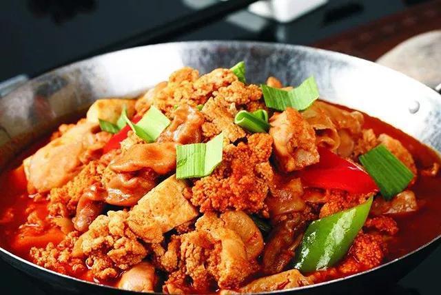火锅冒菜和麻辣烫的区别是什么?