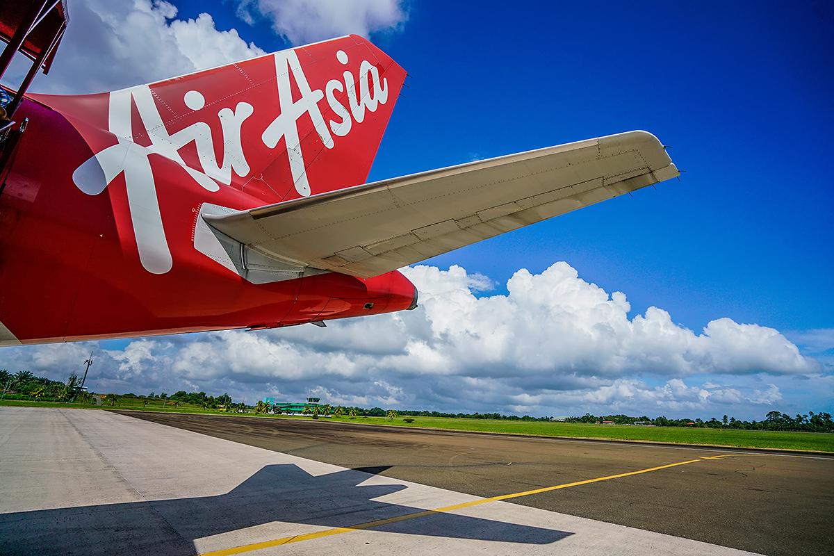 亚洲航空_我来说说马来西亚的吉隆坡机场和亚洲航空