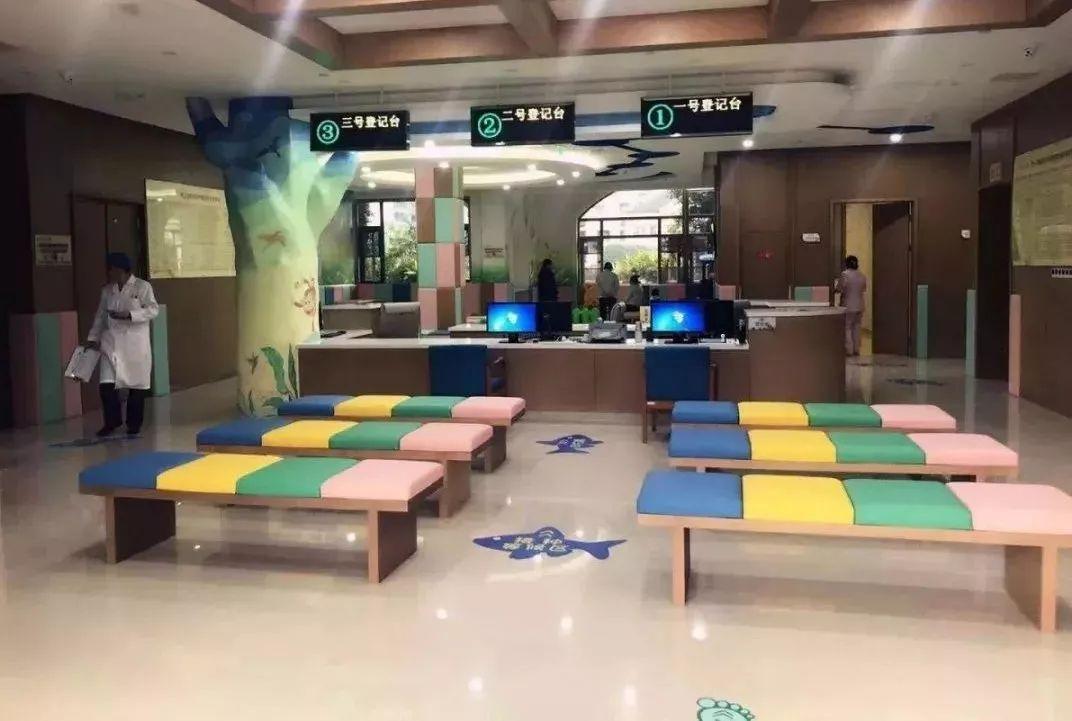 华阳街道玛丽亚天府妇产儿童医院预防吊顶安装式空调器接种图图片