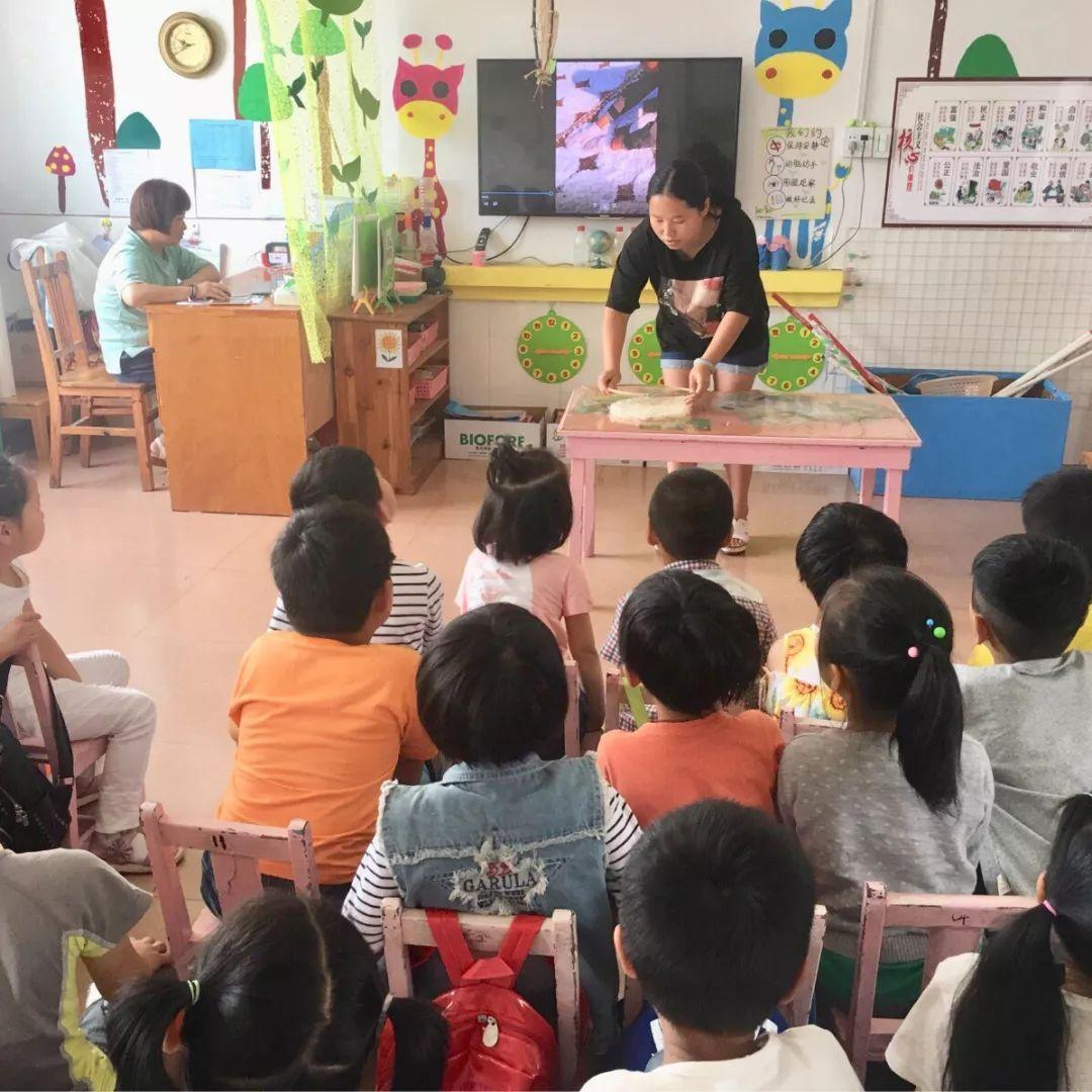 幼儿大班绘画图片儿童画_格格手抄报
