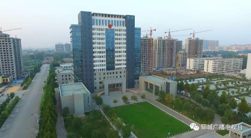 郓城经济总量_郓城水浒好汉城图片