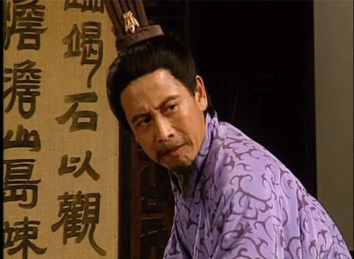 杨修被曹操处死不可忽视的另一个原因 评史论今 第1张
