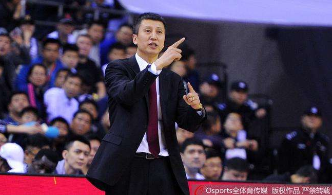 辽媒:CBA第二阶段辽篮赛程难度高 目标稳固前四