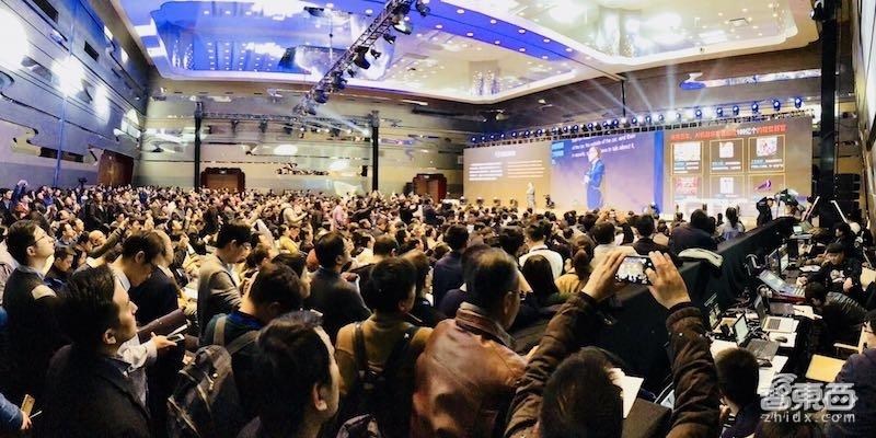 AI芯生态,产业新格局!2019年首场AI芯片峰会3月开幕   人工智能  第3张