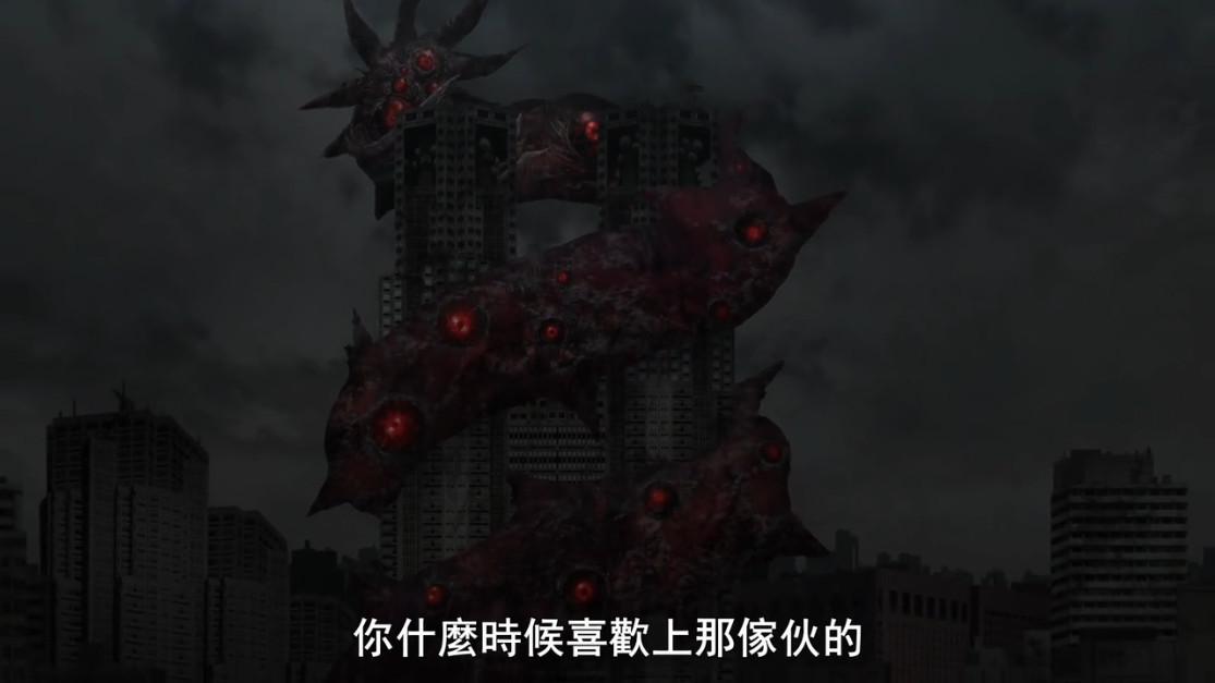 东京战纪re:英问出漫迷心声,董香透露喜欢金木时间!