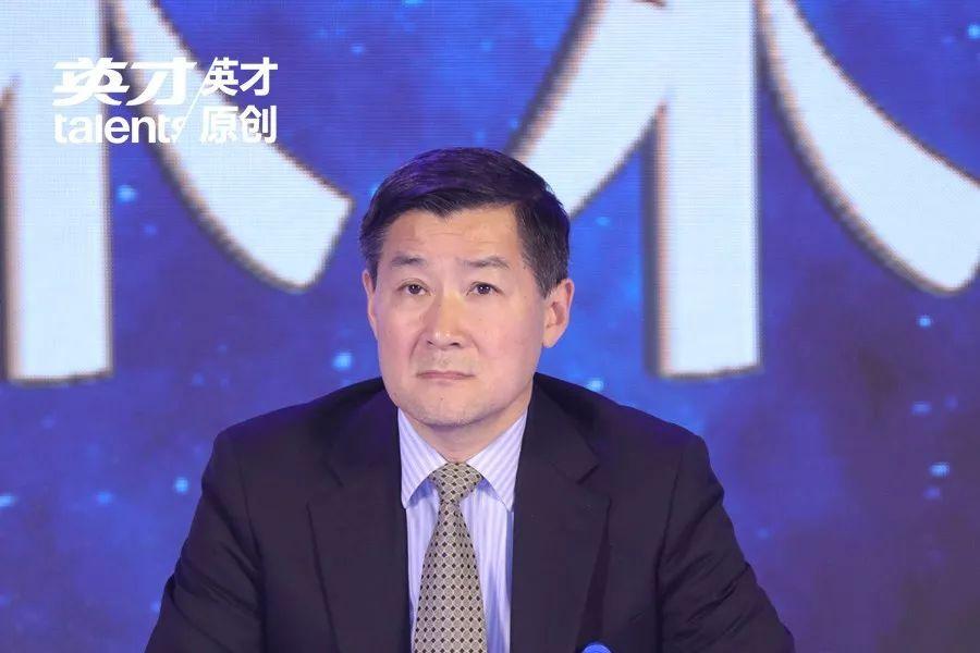 詹宏钰:中国的软件工程师成本太高,非常不正常,印度就低很多