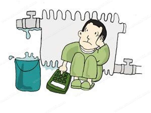 暖气不热怎么解决,暖气漏水怎么办,我家暖气不热怎么办