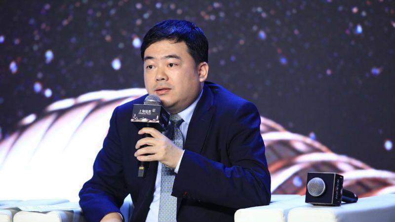 浦发银行资产管理部总经理蔡涛:理财存量整改、产品布局、全面转型的三大任务