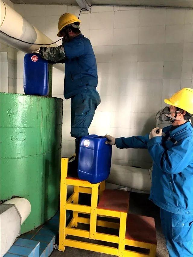 威海供热管网已添加臭味剂,这事可别干了!