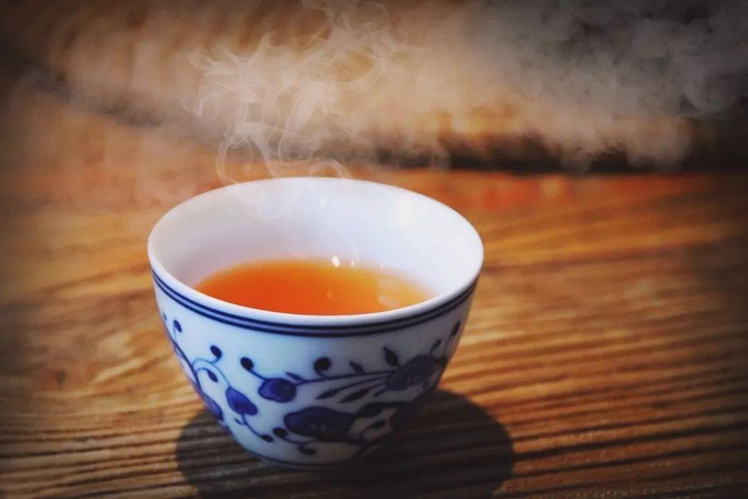 说茶|不同种类的茶是什么味道