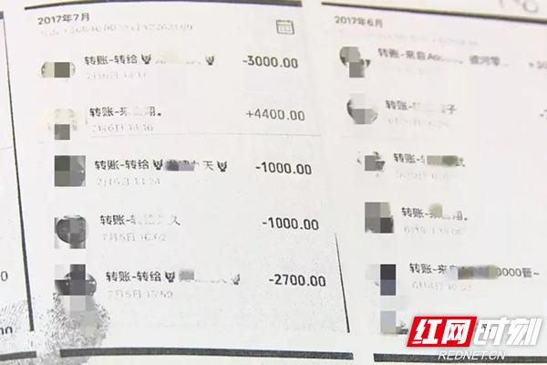 """金牌三尾网恋一年花光20多万 """"白富美女友""""原来是两个男人"""
