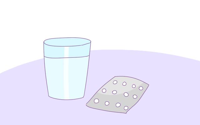 這些避孕方式,很多夫妻都在用,大部分都會選擇最後一種
