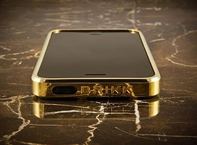 对不起,全世界最贵的手机壳你可能真买不起