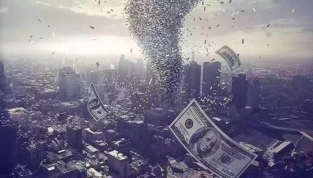 读史:1997亚洲金融风暴实录