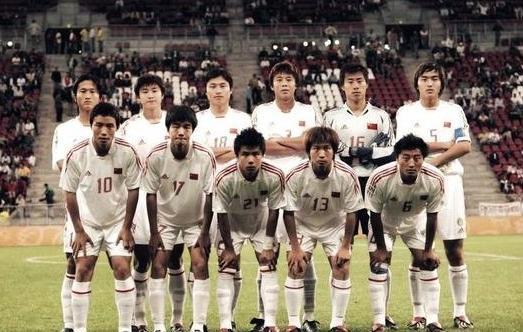 德国名帅盛赞一人是中国最职业的球员曾带国青进世青赛十六强