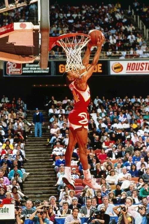 昔日扣篮王被字母哥强行隔扣!NBA还有哪些不讲理的扣篮瞬间