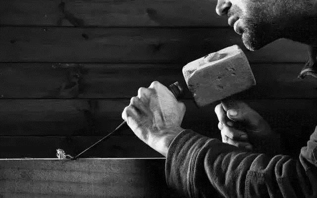 匠心,守住中国的传统手艺的根和魂-原木装修