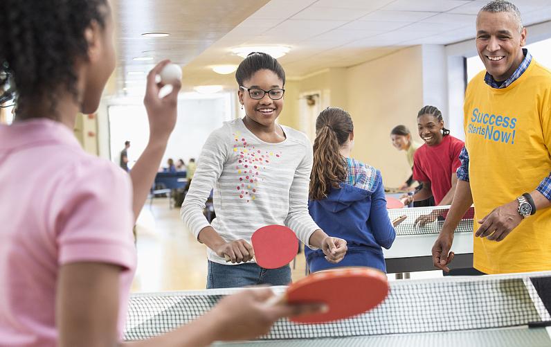 近视眼,打乒乓球能提高视力么?