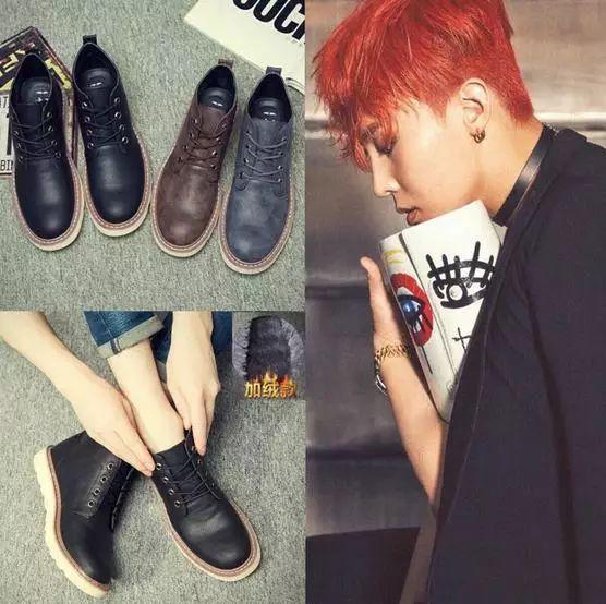 從鞋子能看出一個男人的品味和人品