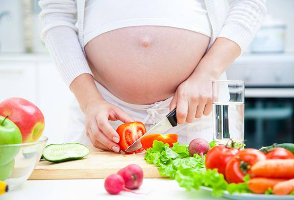 孕婦可以吃菠菜嗎?