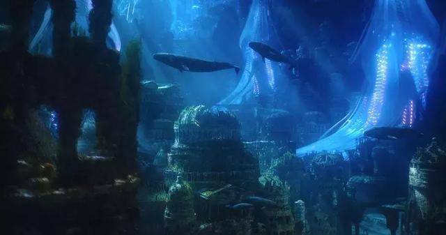 《海王》觀影指南:DC獨苗的5大看點! 8