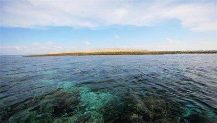 我国最南端唯一陆地,油气富集区,聚沙成岛,南海底线所在之地