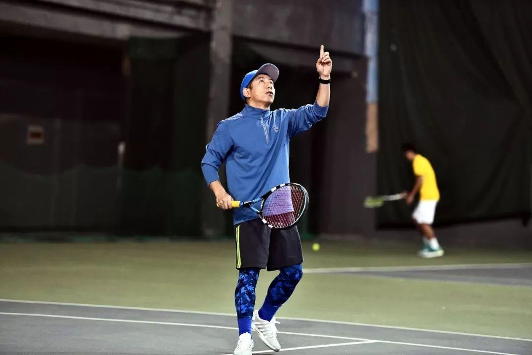 2018年京津冀俱乐部团体网球积分赛
