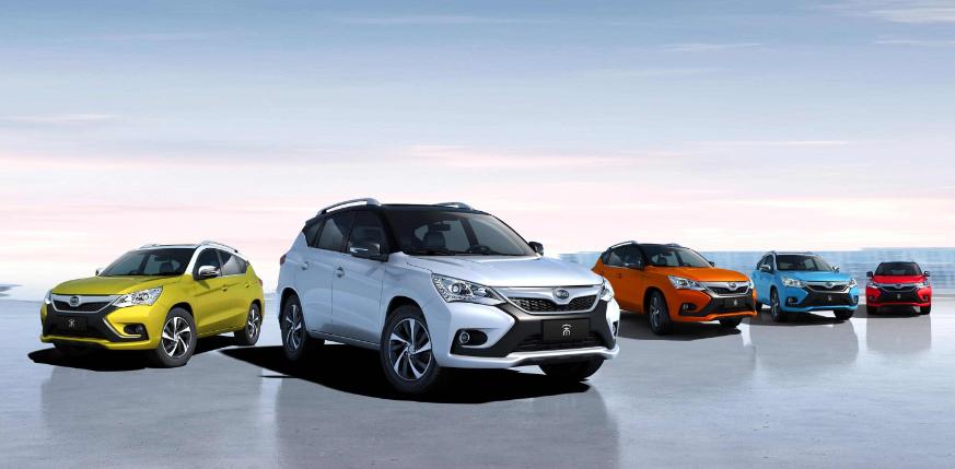 新能源汽车的生产和销售继续火爆