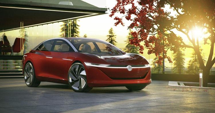 """""""再见了内燃机。""""大众:2026年发布最后一代内燃机车"""