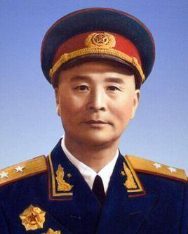 """红军营长经过一战被""""超级提拔"""",连升四级,建国后成中将"""