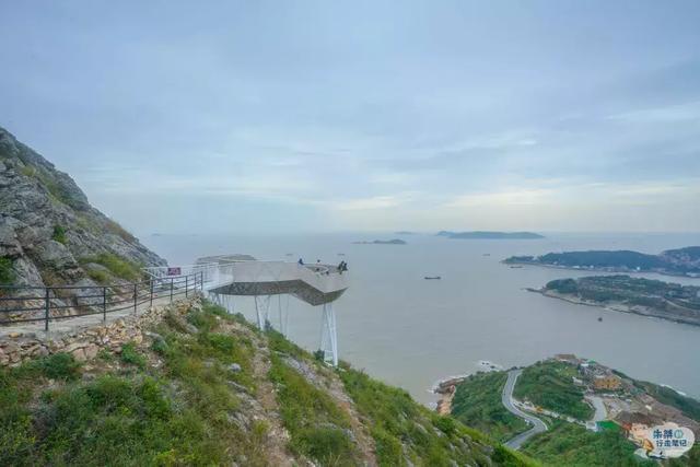 """""""山、海、硐、阳光""""是浙江温岭风景的四大要素,你pick谁(转载)"""