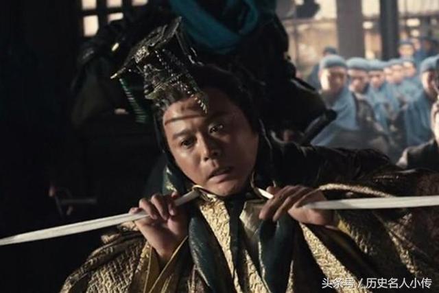 此人走后门没净身就入宫当太监,给皇帝带绿帽还杀掉皇帝,他死后母亲竟得赏赐