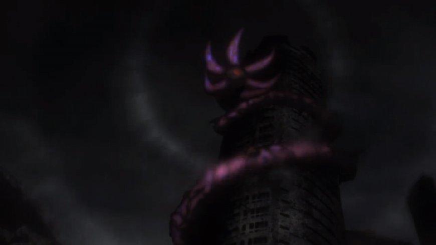 東京RE刪減內容:毀天滅地的龍並不是吃貨,是由人類變化而來的 3