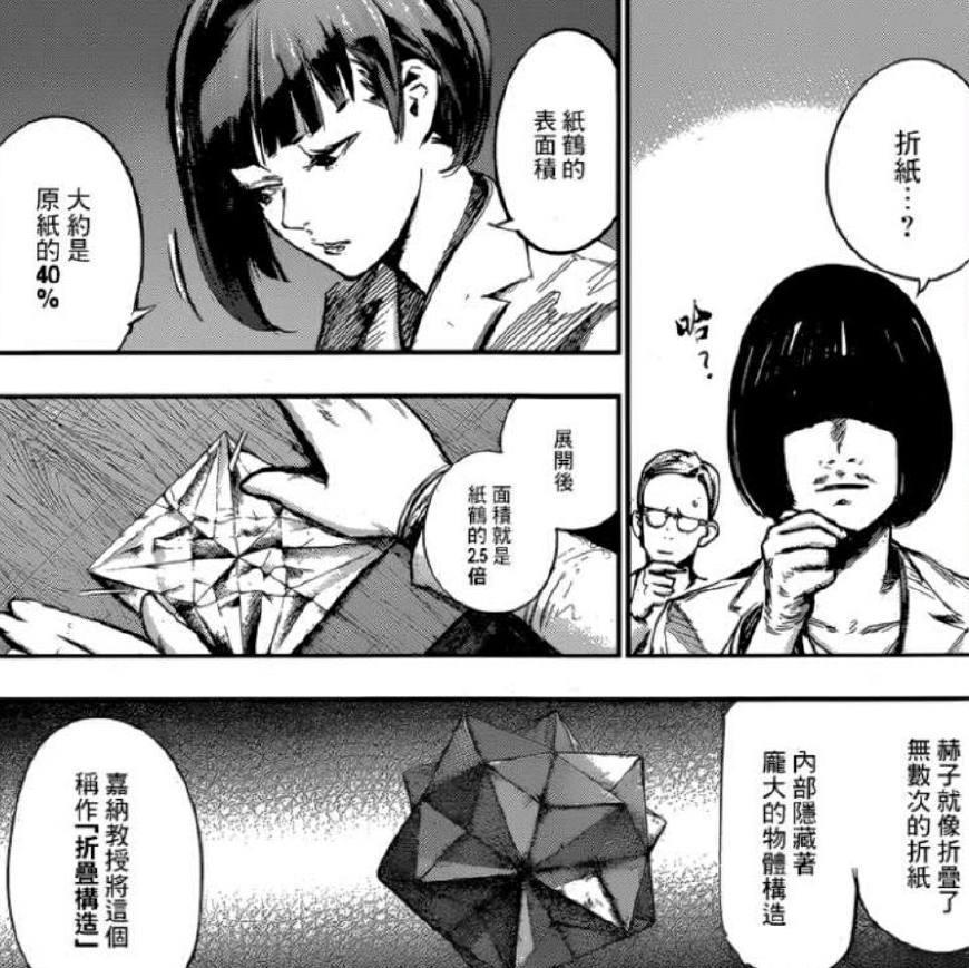 東京RE刪減內容:毀天滅地的龍並不是吃貨,是由人類變化而來的 2