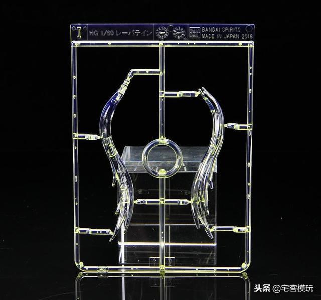78官測:萬代 HG ARX-8 烈焰魔劍 Ver.IV 16