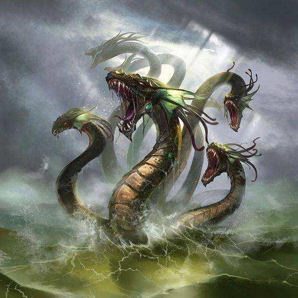 海賊王:黑炭大蛇果實曝光!最強遠古幻獸種,比凱多巨龍還可怕 3