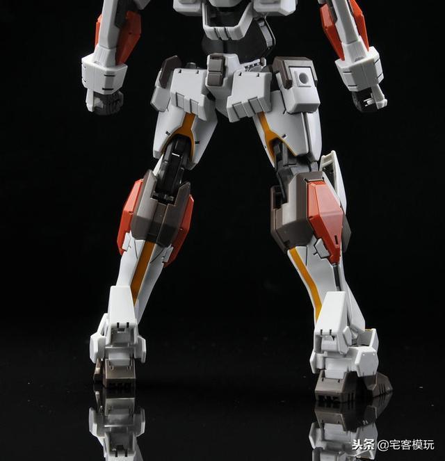 78官測:萬代 HG ARX-8 烈焰魔劍 Ver.IV 43