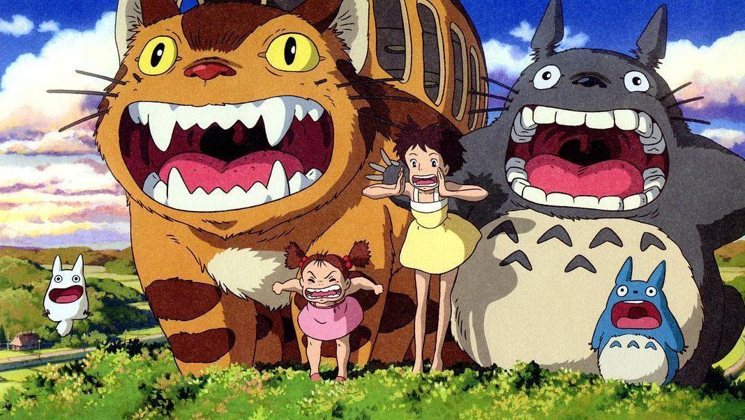 [1988剧场版]龙猫动漫,动画邻居托托罗 / 邻家的豆豆龙 / 隔壁的特特罗 / Tonari no Totoro / My Neighbor Totoro全集下载,となりのトトロ在线观看
