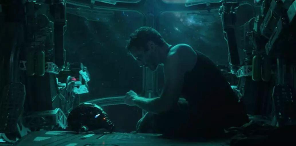《复聯4》預告片來了!鋼鐵俠錄製告別視頻,副標題終於確認 1